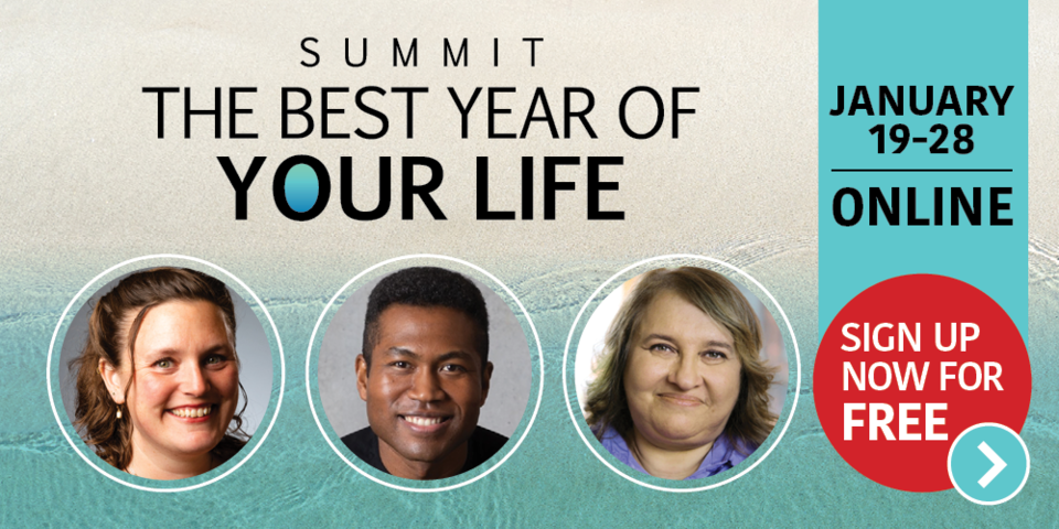 Best Year of Your Life Summit