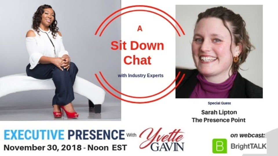 A Sit Down Chat with Industry Expert Sarah Lipton