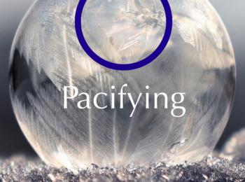 Pacifying Article Chosen