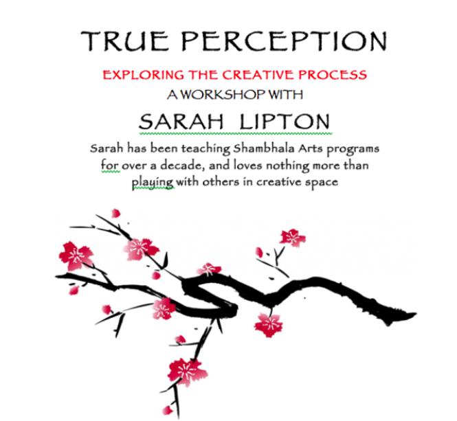 December Art Walk Creative Process Presentation